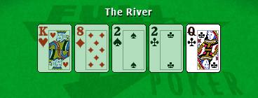 River holdem poker