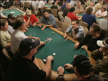 Poker dating site
